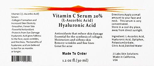 Workbook ay sound worksheets : Amazon.com: Vitamin C Skin Serum 20% (L-Ascorbic Acid) with Pure ...