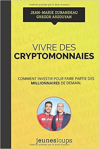 Recommandations de livres sur la Bourse 7