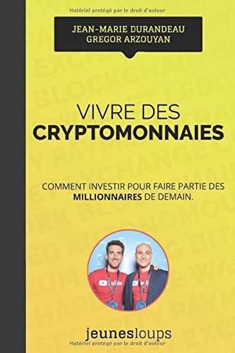 Investir dans les cryptomonnaies pour gagner de l'argent