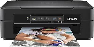 Epson Expression Home XP-235 - Impresora inyección de Tinta ...