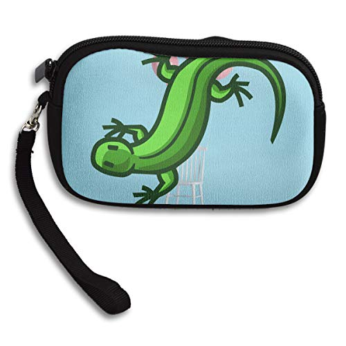 Printing Receiving Bag Purse Small Deluxe Portable Dragon Bearded EqSOF7U