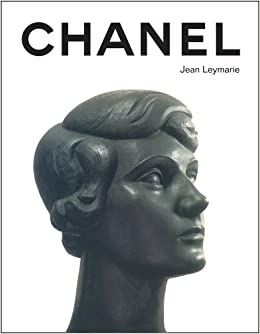 Chanel Jean Leymarie 9780810996946 Amazoncom Books
