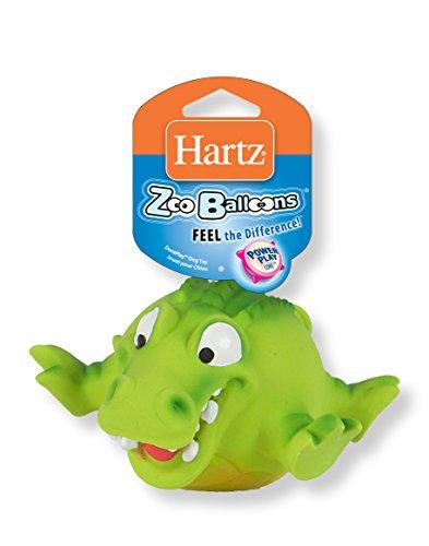 (Hartz Dura Play ZooBalloons Dog Toy)