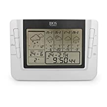 Bios Thermor 5 Day Weather Forecasting Station