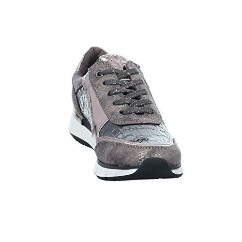 Scuro 2 grigio Sneaker Donna Tozzi 29 23709 Marco 2 288 6847w7