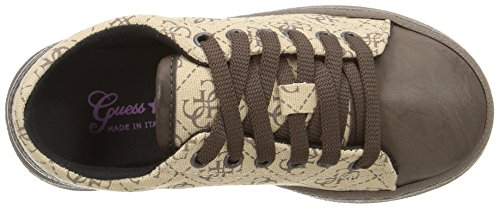 Pictures of GUESS Kids' Celeste Sneaker US 2