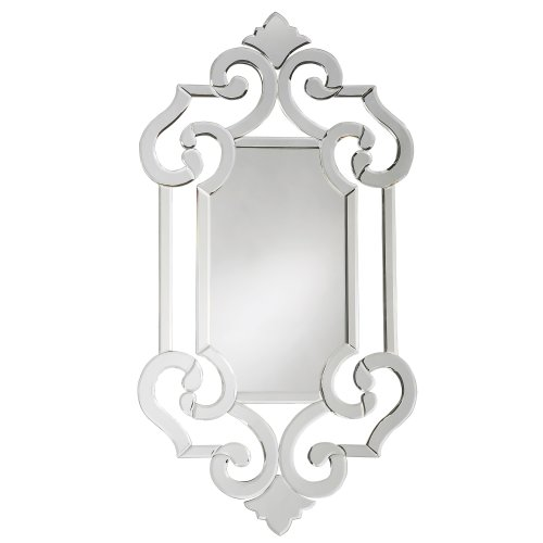 Venetian Dressing Table Mirror - 4