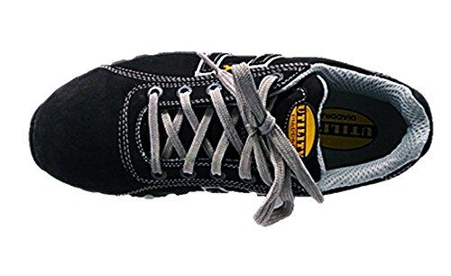 Diadora Glove S3-Hro-Sra Scarpe Antifortunistiche, Unisex Adulto - size 37 (EU) (TAGLIA)