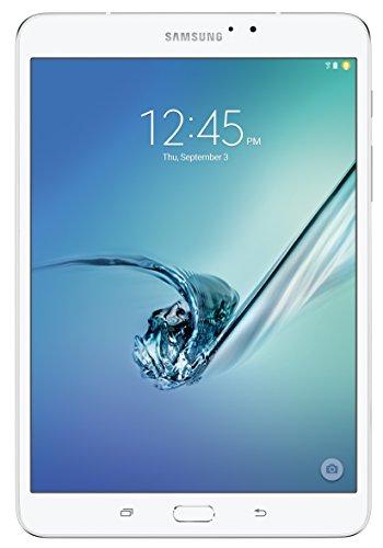 Samsung Galaxy SM T710NZDEXAR 32GB White