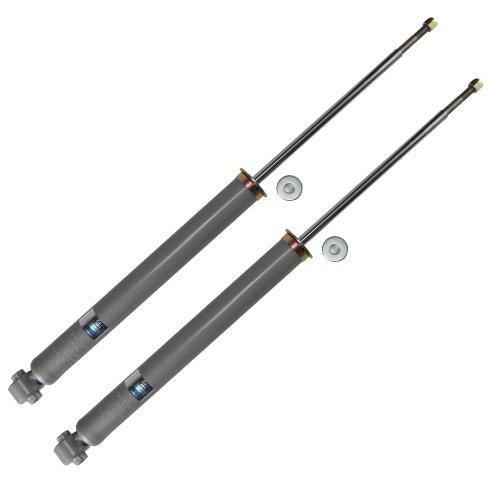 E46 Rear Shock Mounts - 1142-RS - SENSEN Shocks Struts, Rear Set, 2 Pieces,