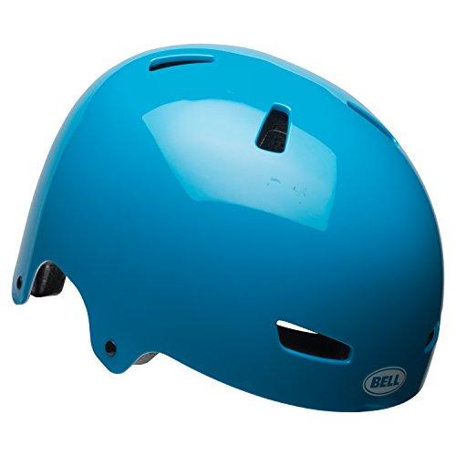 Bell Ollie Youth Bike and Skate - Skate Park Helmet