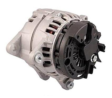 Amazon.com: NEW 155A ALTERNATOR FITS EUROPEAN MODEL RENAULT MEGANE 1.4L 1.5L 1.6L 0-124-525-028: Automotive