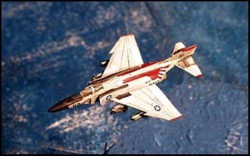 Modern Micro Armour - NATO Fixed Wing Aircraft F4E Phantom