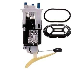 eccpp electric fuel pump module assembly w. Black Bedroom Furniture Sets. Home Design Ideas