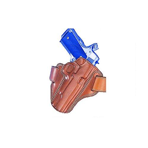 Combat Glock Holster (Galco Combat Master Belt Holster for Glock 19, 23, 32 (Black, Right-hand))