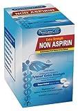 Non-Aspirin, Tablet, 500mg, PK25