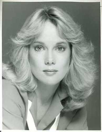 Julia Duffy