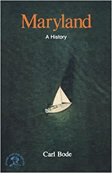 Book Maryland Bicent Series: A History by Bode Carl (1980-01-01)