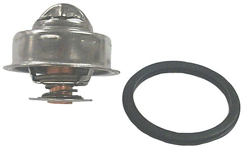 - Sierra International 18-3666 Marine Thermostat Kit for Volvo Penta Stern Drive