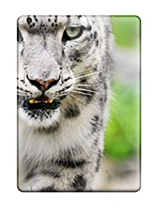 ZippyDoritEduard JSIcqcG5459EalNv Protective Case For Ipad Air(amazing White Tiger)