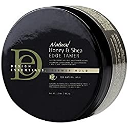 Design Essentials Natural Honey & Shea Edge Tamer, 2.3 oz