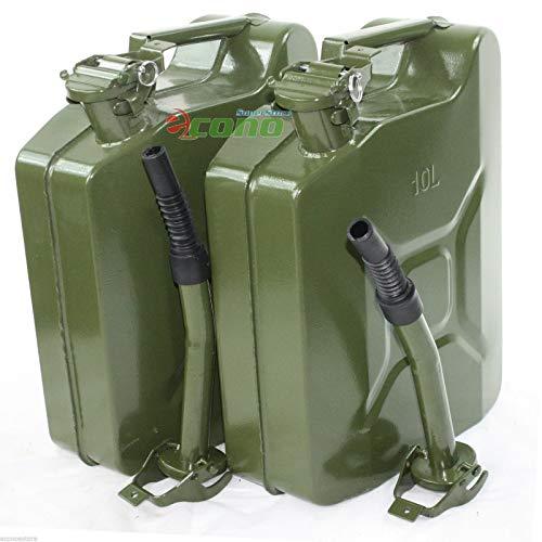 Best Fuel Tanks