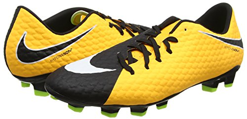 Da Phelon FgScarpe black Iii Orange Nike Arancionelaser Uomo Hypervenom black Calcio white volt mvNO8wn0