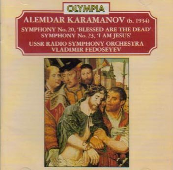Alemdar Karamanov (1934-2007) 41qOu6elWoL