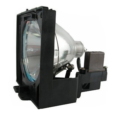 - SANYO POA-LMP49 Original bare projector lamp with OEM housing