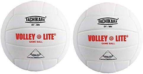 Tachikara SVMN Volley-Lite - Balón de Voleibol para Entrenamiento ...
