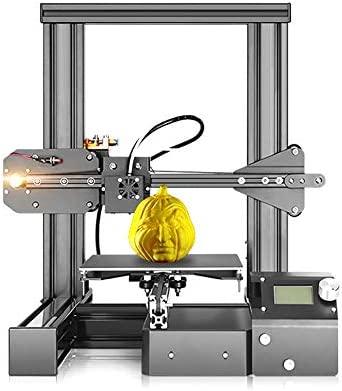 Z.L.FFLZ Impresora 3D Máquina Impresora 3D Escritorio FDM ...