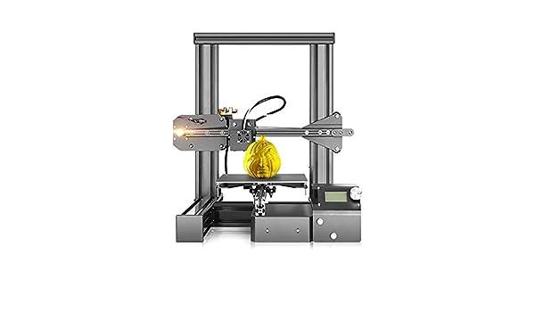 ZHQEUR Pluma de impresión 3D Máquina Impresora 3D Escritorio FDM ...