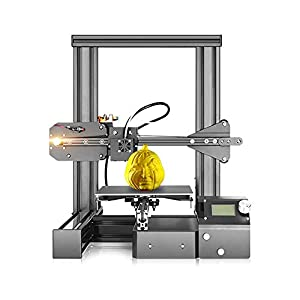 W.Z.H.H.H 3D Printer Machine 3D Printer FDM Desktop 3D Moon Lamps Build DIY 3D Printer House Self-Assembly Maker 8