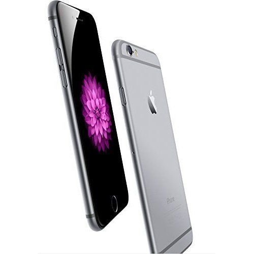 apple iphone 6 32gb at t 4g lte dual core smartphone w 8mp camera space gray. Black Bedroom Furniture Sets. Home Design Ideas