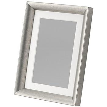 Amazon.com: IKEA NEW SILVERHÖJDEN Frame, show pictures of 4 * 6 Inch ...