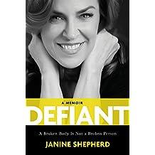 Defiant: A Broken Body Is Not a Broken Person
