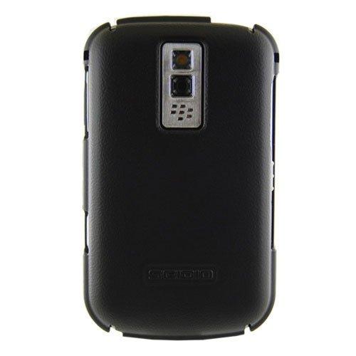 (Seidio Innocase Snap Slim Case for BlackBerry 9000 Bold - Black )