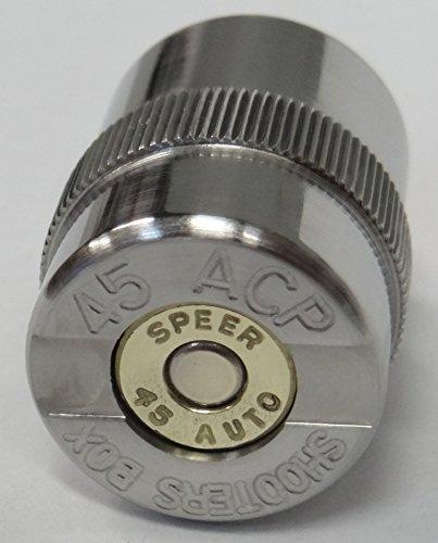 45 ACP Case & Ammunition Gauge - For - Acp 45