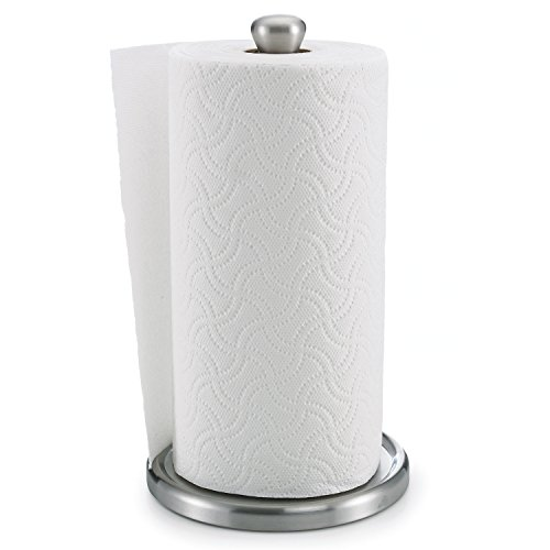 SINGLE TEAR PAPER TOWEL HOLDER