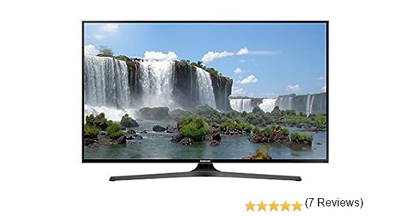 Televisor Samsung UE6299163 de 65 Pulgadas, Ultra HD, sintonizador Triple, Smart TV.: Samsung: Amazon.es: Electrónica