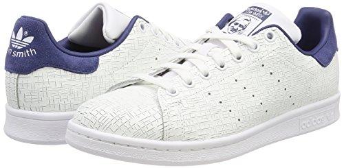 Smith chaussures Stan Indigo Blanc Noble Adidas Femme Baskets Chaussures gtqZxwSaw
