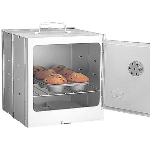 Coleman Camp Oven Silver 2000016462