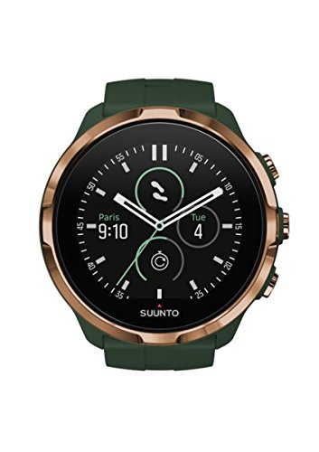 SUUNTO SS023309000 Wrist -