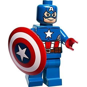Amazon.com: LEGO DC Comics Super Heroes Minifigure