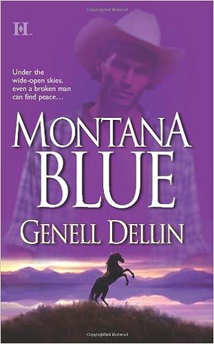 Book Montana Blue