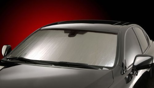 2015 Lexus RC 350/F Intro-Tech Automotive Custom Fit Sun Shade Heat Shield