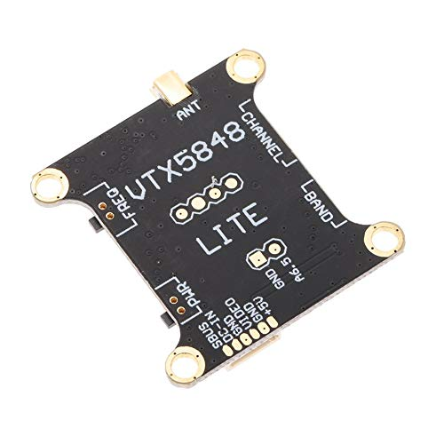 WEIWEITOE-ES Switchable VTX Video Transmitter Module Control Models For FPV RC Multicopter