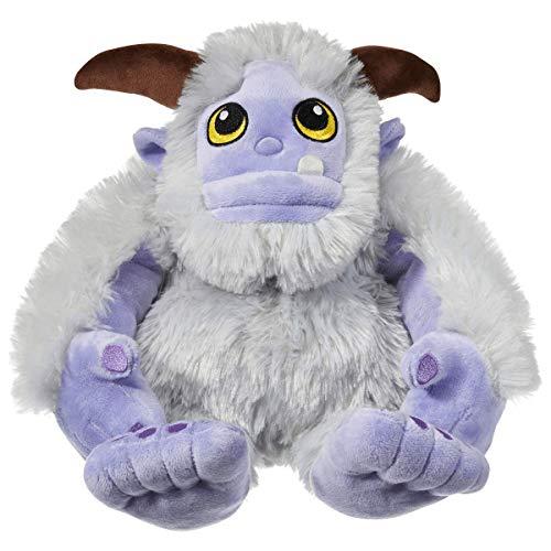 World of Warcraft Baby Yeti Whomper Plush Polyester Fibre 14″ Tall Plushie