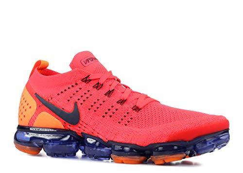 9c98d9a6ba31 Nike Air Vapormax Flyknit 2  Red Orbit  - Ar5406-600 - Size 14