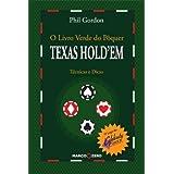 O livro verde do pôquer : Texas Holdem
